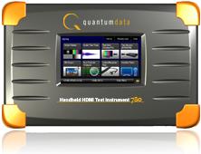 780 Handheld Test