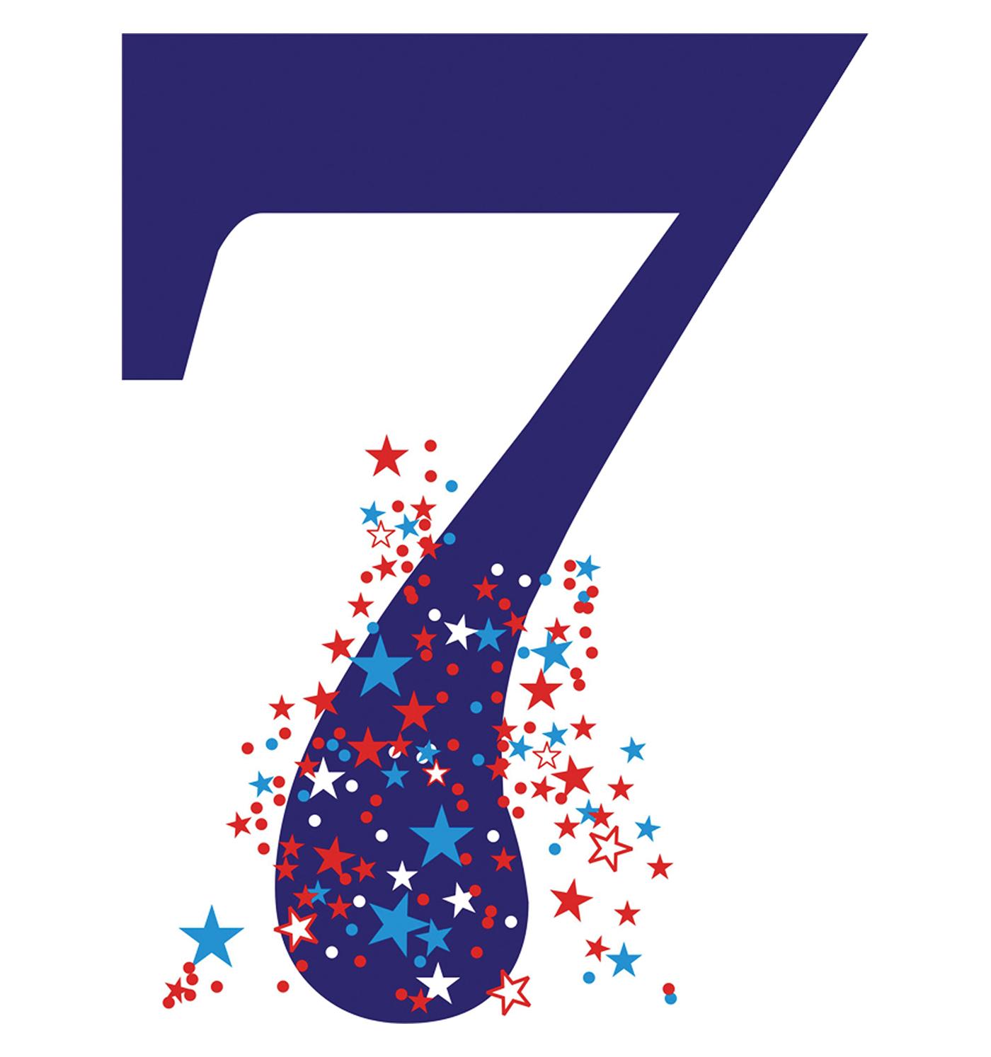 7Jare